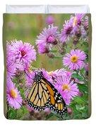Monarch 1 Duvet Cover