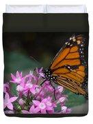 Monarch 2 Duvet Cover