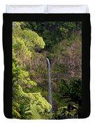 Montagne D'ambre National Park Madagascar 3 Duvet Cover
