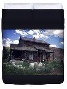 Montana Home 2 Duvet Cover