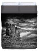Monument Valley 011 Duvet Cover