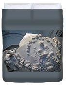Monumental Urn -- By Clodion? Duvet Cover