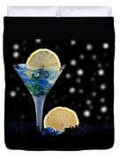 Creative - Moonlight Dark Star Cocktail Lemon Flavoured 1 Duvet Cover