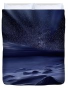Moonlight Duvet Cover by Jorge Maia