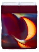 Moonlit Duvet Cover