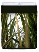 More Tall Grass Duvet Cover