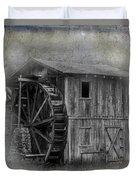 Morgan's Mill Duvet Cover