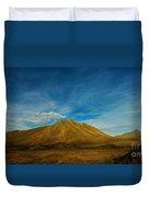 Morning Light  Duvet Cover by Priska Wettstein
