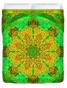 Morocco Mandala Duvet Cover