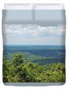 Morrow Mountain  Duvet Cover