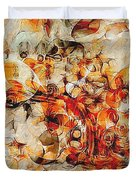 Mosaic 0259 Marucii Duvet Cover
