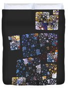 Mosaic 126-02-13 Marucii Duvet Cover