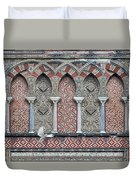 Mosque Cathedral Of Cordoba Also Called The Mezquita Duvet Cover
