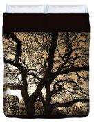 Mother Nature's Design Duvet Cover