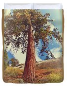 Mother Tree Duvet Cover