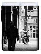 Motorcycle Diaries  Duvet Cover