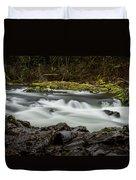 Moulton Falls 1 Duvet Cover