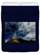 Mount Rushmore South Dakota Duvet Cover