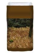 Mountain Carpet Duvet Cover