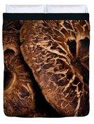 Mountain Mushrooms   #3670 Duvet Cover