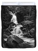 Mouse Creek Falls Duvet Cover