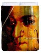 Mozart Duvet Cover
