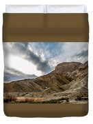 Mt. Garfield - Special Edition Duvet Cover