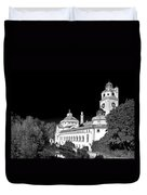 Mueller'sches Volksbad - Munich Germany Duvet Cover