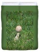 Mushroom 01 Duvet Cover