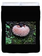 Mushroom 1 Duvet Cover
