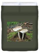 Mushroom Twins - All Grown Up Duvet Cover