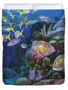 Mutton Reef Re002 Duvet Cover