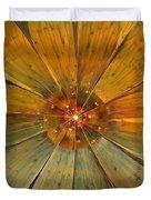 My Fantasy Flower Duvet Cover