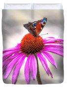 My Flower Duvet Cover