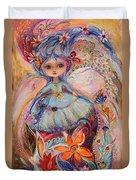 My Little Fairy Malvina Duvet Cover