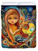 My Little Mermaid Betsy Duvet Cover