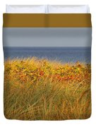My Love Awaits Me By The Sea 2 Duvet Cover