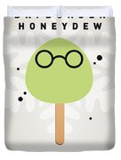 My Muppet Ice Pop - Dr Bunsen Honeydew Duvet Cover