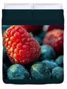 My Very Berry Duvet Cover