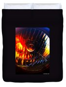 Mystic Headlight Duvet Cover