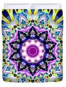 Mystical Essence Duvet Cover