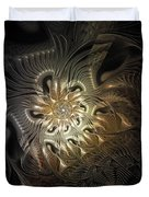 Mystical Metamorphosis Duvet Cover