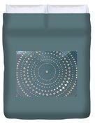 Mystical Seat Duvet Cover