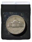 N 1943 A T Duvet Cover