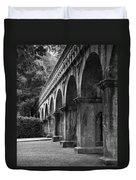 Nanzenin Temple Aqueduct Duvet Cover