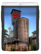 Napa Mill II Duvet Cover by Bill Gallagher