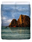 Narooma Again Duvet Cover