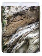 Natural Rock Art 2 Duvet Cover