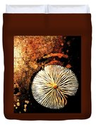 Nature Abstract 14 Duvet Cover