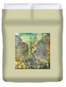 Nature Abstract 19 Duvet Cover